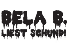 BELA B. liest Schund!